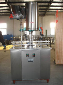 Manual Beer Bottle Capping Machine pictures & photos
