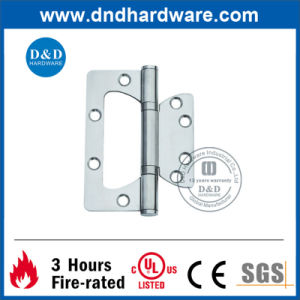 Stainless Steel 304 Flush Door Hinge pictures & photos