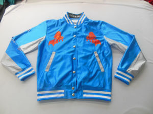 New Letterman Varsity Jackets/Baseball Jackets/College Jackets pictures & photos