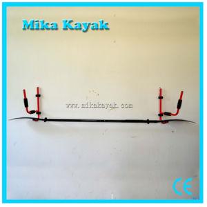 Kayak Rack Canoe Carrier Wall Hanger Bracket Paddle Holder Garage Surfboard Storage pictures & photos