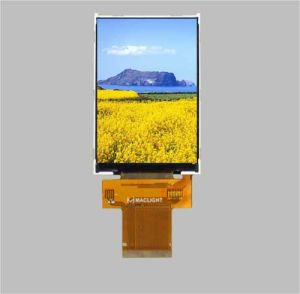 3.5 Inch IPS TFT LCD Module with 320X480 Resolution pictures & photos