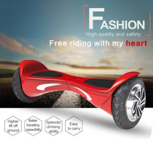 Newest Design Hx Bluebooth 1*8 ′electric Scooter Board
