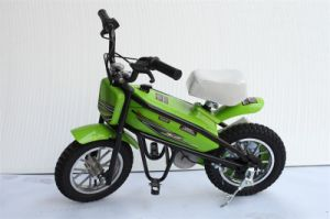 Electric Mini Scooter 200W/24V pictures & photos