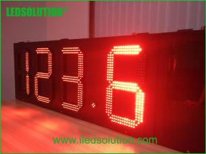 LED Fuel Price Sign pictures & photos