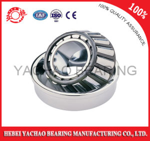 High Quality Good Service Tapered Roller Bearing (32222)