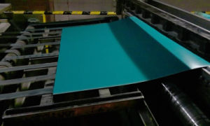 Aluminium PS plate for printing industry pictures & photos