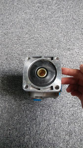 Hv-B01 Brake Valve (461 315 008 0) pictures & photos