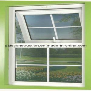 Customzied Single (Double) Hung PVC Window pictures & photos