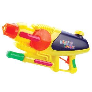 Plastic Summer Toys Single Nozzle Gun Airpressure Toy Gun (10216520) pictures & photos