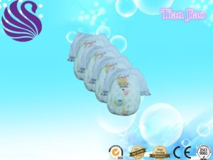 training Pants Baby Diaper From Quanzhou Tianjiao Diaper pictures & photos