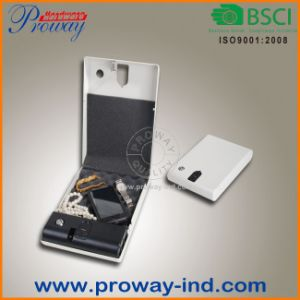 Fingerprint Pistol Safe for Car/Trucks pictures & photos