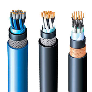 Good Quality Low Price Flame Retardant Marine Cables