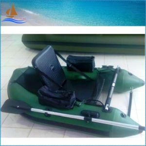 2016 New Style Mini Fishing Boat, Inflatable PVC Boat pictures & photos