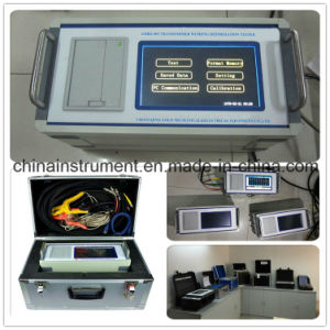 Gdrz-902 Transformer Sweep Frequency Response Analyzer pictures & photos