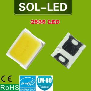 EMC 0.5W 2835 LED SMD 3V 150mA 60-65lm with Lm-80