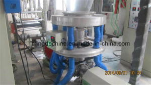 Rotary Head PE Film Blowing Machine (MD-HL50) pictures & photos