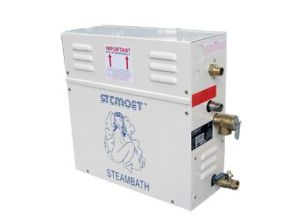 Steam Bath Generator (ST-120) pictures & photos