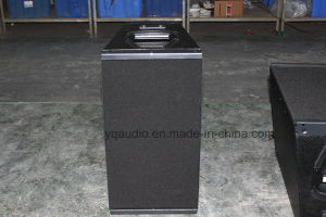 800W Neodymium Dual 10 Inch Q1 Line Array Amplifier pictures & photos