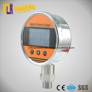 Water Digital Pressure Gauge (JH-YL-108) pictures & photos