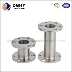 China Factory Made High Precision Customized Car Spare Part Casting Small Metal Parts Investment CNC Lathe Machinery Part with Good Price pictures & photos