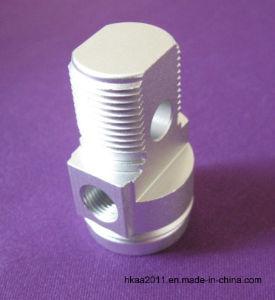 CNC Machined Aluminum Mechanical Auto Car Parts pictures & photos