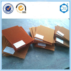 Fire-Proof Nomex Paper Honeycomb Core pictures & photos