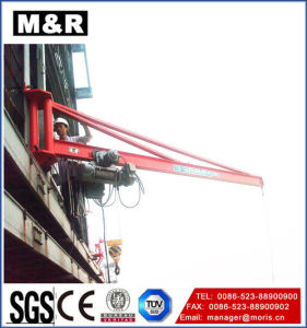 Low Price Bx Wall Jib Crane for M pictures & photos