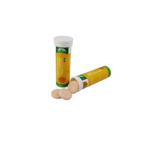 Vitamin C Effervescent Tablet GMP Medicine pictures & photos