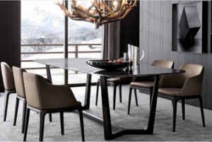 Hotel Restaurant Modern Dining Table and Dining Chair (JP-T-028)