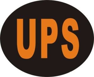 UPS Cargo Express Delivery Service From China to Canada pictures & photos