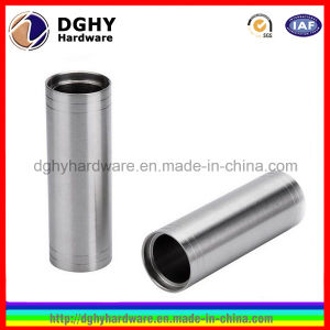 Customized China CNC Precision Processing Aluminum Turned and Milling Machining Parts