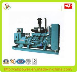 330kw Yuchai Diesel Generator Sets (YC6MK480L-D20)