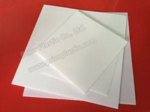 Glass Fiber/Carbon Filled PTFE Sheet with 1200X1200mm pictures & photos