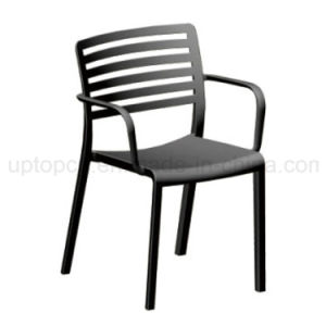 Best Sale Garden Restaurant Polypropylene Chair (SP-UC025) pictures & photos