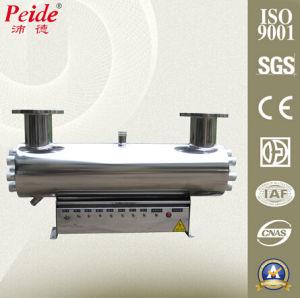 UV Sterilizer Machine for Industrial Sterilization pictures & photos