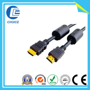 HDMI Cable Supports 3D, 4k, 1080P pictures & photos