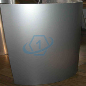 Arc Shaped Aluminum Honeycomb Panel for Wall Cladding pictures & photos