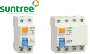 Sid RCD Leakage Current Circuit Breaker pictures & photos