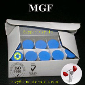 Muscle Gaining Peptide Mgf with Good Price 2mg/Vial pictures & photos