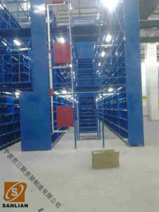 Mezzanine Racking Warehouse Shelf pictures & photos