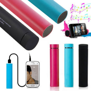 Gadget Multi-Functional Portable Phone Holder Bluetooth Speaker Power Bank pictures & photos