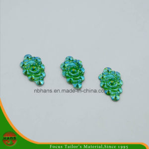 Fashion Stones Sew on Rhinestone Button (HASZR160004) pictures & photos