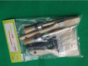 83895 5PCS Paint Brush Set pictures & photos