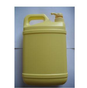 1.5L Detergent Bottle with Lotion Pump pictures & photos