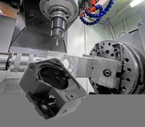 Machining Precision Inspection Milling Machine Parts pictures & photos