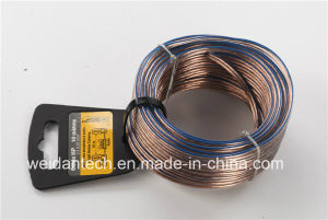Hot Sold AWG16*2 Speaker Wire pictures & photos