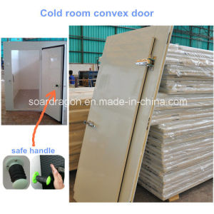 PU Kitchen Storage Cold Room for Seafood Freezing Storage pictures & photos