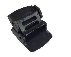 Custom Black Plastic Release Buckles pictures & photos