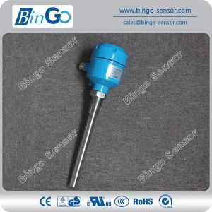 Rod Type Vibration Level Switch for Solid pictures & photos