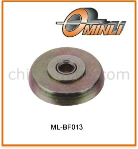 Turned Special Shape Steel Pulley (ML-BF013) pictures & photos